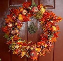 Φθινόπωρο, μια εποχή με ιδιαίτερο χρώμα