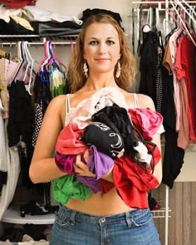 Ντυθείτε κομψά όσο κάνετε δίαιτα
