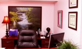 Το Feng Shui στο γραφείο