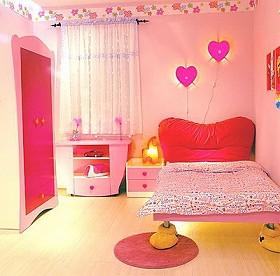 Feng Shui για το παιδικό δωμάτιο