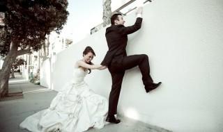 Γιατί οι άνδρες δεν θέλουν να παντρευτούν;