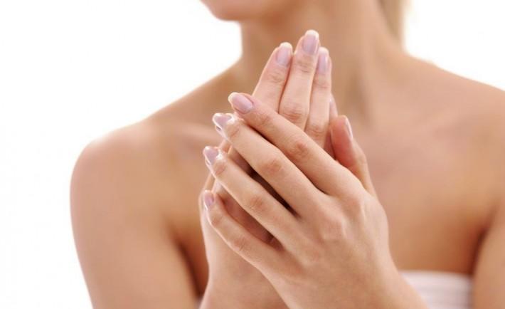 Χέρια, θύματα ταλαιπωρίας