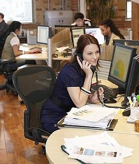 Η σωστή τηλεφωνική συμπεριφορά για γερό αυχένα