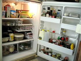 Συμβουλές για να οργανώσετε καλύτερα το ψυγείο σας
