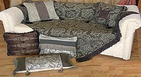 Ριχτάρια και μαξιλάρια