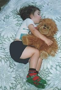 Αντιμετωπίστε το πρόβλημα του ύπνου.