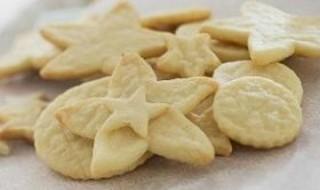Γιορτινή συνταγή: Χριστουγεννιάτικα κουλούρια