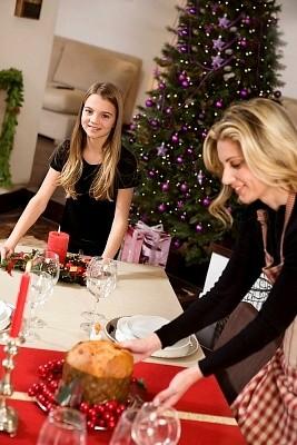 Χριστουγεννιάτικα μαγειρέματα χωρίς άγχος