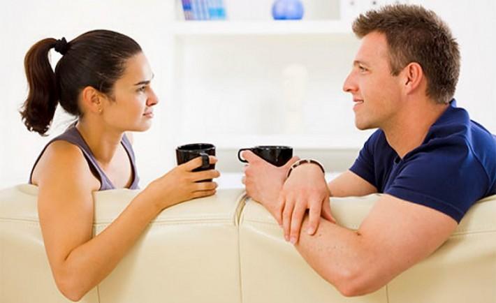 Η επικοινωνία των συντρόφων στο γάμο!