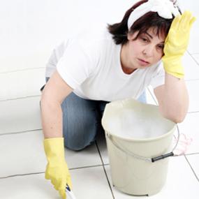 Καθάρισες; ...νομίζεις! Τα πιο βρώμικα πράγματα στην καθημερινότητά μας.