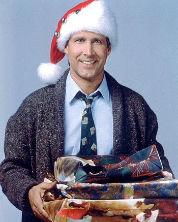 Αν αναλάμβαναν οι άνδρες να οργανώσουν τα Χριστούγεννα...