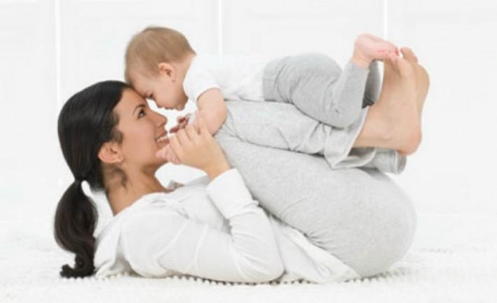 Εξι παιδαγωγικές δραστηριότητες με το μωρό μας!