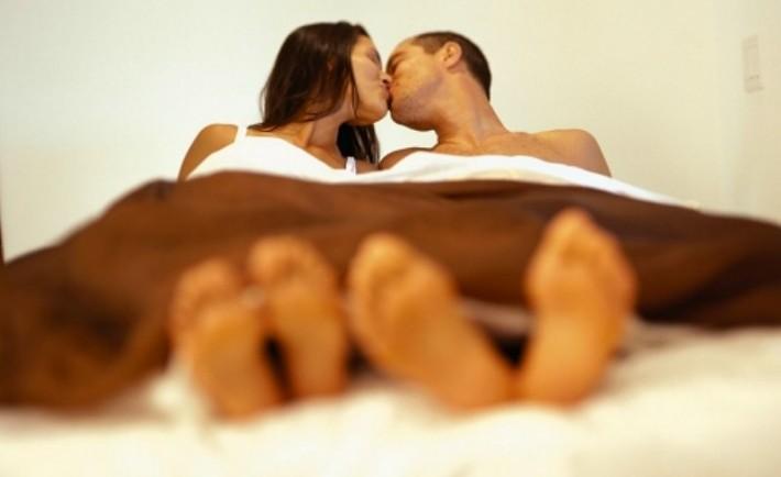 Η σεξουαλική διάθεση και ο ανθρώπινος εγκέφαλος