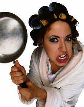 Πώς να διορθώσετε βασικά μαγειρικά λάθη. Το τηγάνι.
