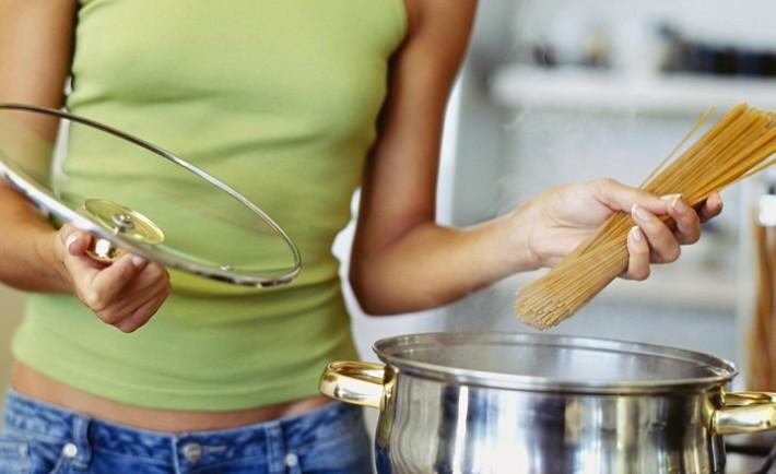 Πώς να διορθώσετε βασικά μαγειρικά λάθη. Ζυμαρικά