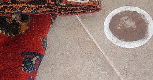 Εναρμονισμένα πρότυπα καθαρισμού πριν το στρώσιμο των χαλιών.