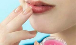 Πώς να φτιάξετε το δικό σας lip balm