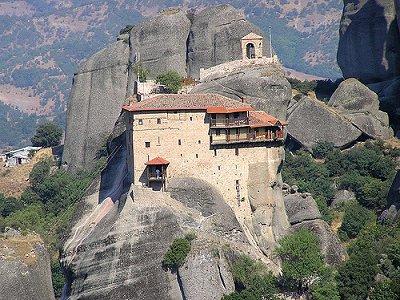 Η μονή του Αγίου Νικολάου του Άσμενος (ή Μονή του Αναπαυσά)