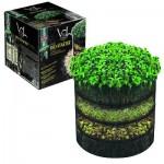 Σύστημα βλάστησης φύτρων Bio-Starter με 4 πιάτα δίσκους