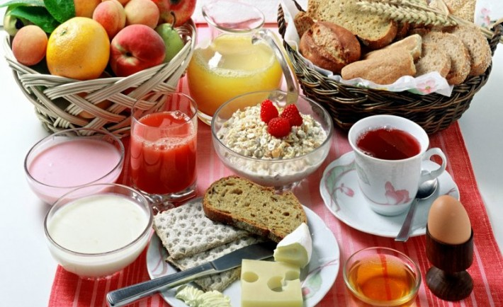 Το ιδανικό πρωινό. Εσείς το γνωρίζετε;