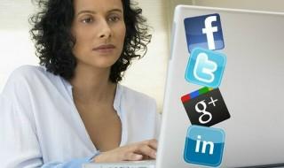 Χρησιμοποιείστε σωστά τα social media για να βρείτε δουλειά
