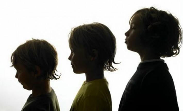 Ο οικογενειακός αστερισμός: Η θέση του παιδιού στην οικογένεια