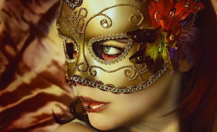 Πίσω από τη μάσκα. Η ψυχολογία της μεταμφίεσης