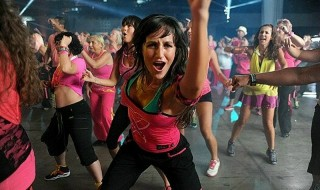 Zumba: Η χαρά της γυμναστικής!