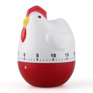 Χρονόμετρο κότα