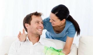 Επιλέγοντας το σωστό δώρο για έναν άνδρα
