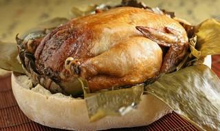 Το κοτόπουλο του ζητιάνου