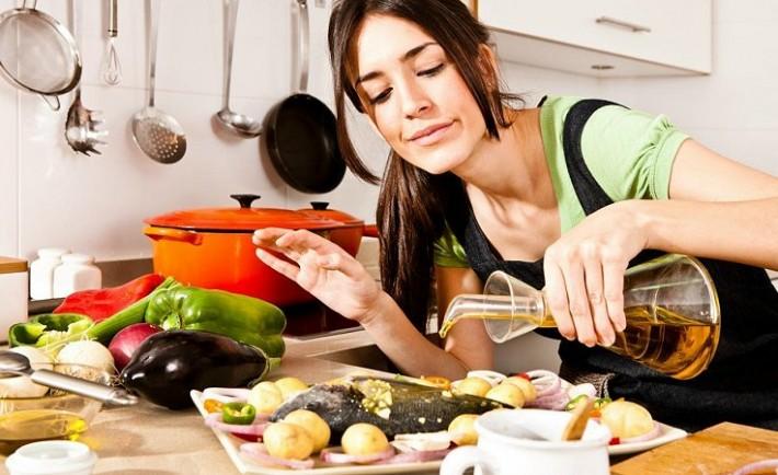 10 έξυπνες συμβουλές για καλύτερα μαγειρέματα