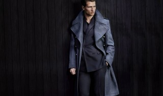 7 tips για να επιλέξετε το σωστό αντρικό παλτό