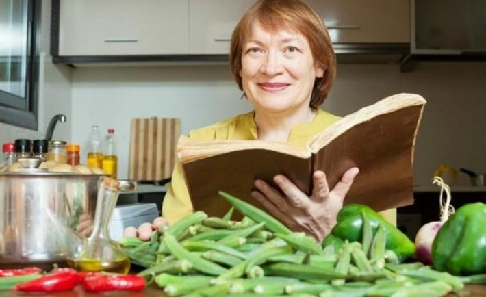 Μάθετε να τρώτε τις μπάμιες και να τις μαγειρεύετε σωστά