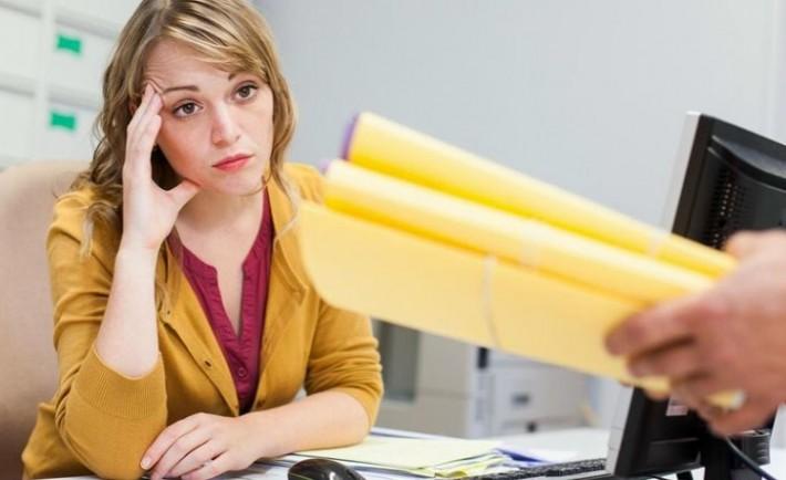 Τα 10 λάθη που κάνουμε τα πρώτα 10 λεπτά στη δουλειά