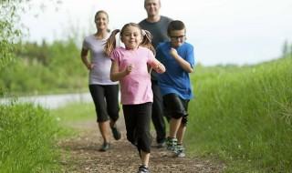 Κάντε το παιδί να αγαπήσει την άσκηση!