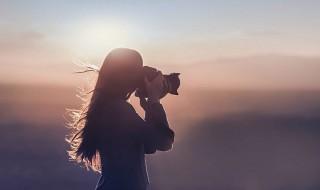 Τραβήξτε φωτογραφίες για να είστε χαρούμενοι!