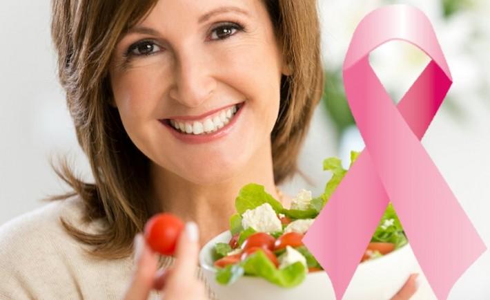 Η αντικαρκινική δίαιτα: τροφές που καταπολεμούν τον καρκίνο