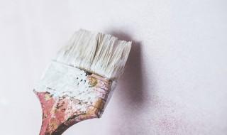 Βάψιμο σπιτιού και τεχνοτροπίες