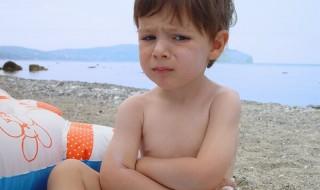 Πώς να πείτε στο παιδί ότι φέτος δεν θα πάτε διακοπές