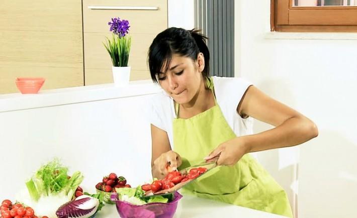 7 συνηθισμένα λάθη στην παρασκευή σαλάτας