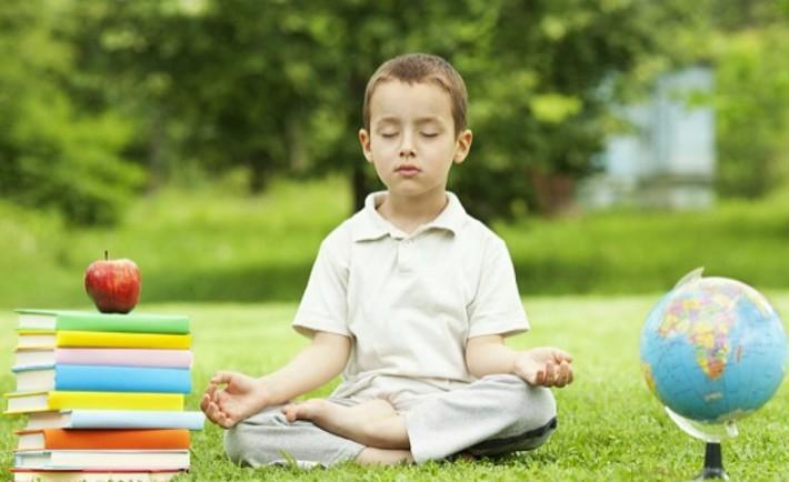 Μαθήματα πειθαρχίας και αυτοελέγχου
