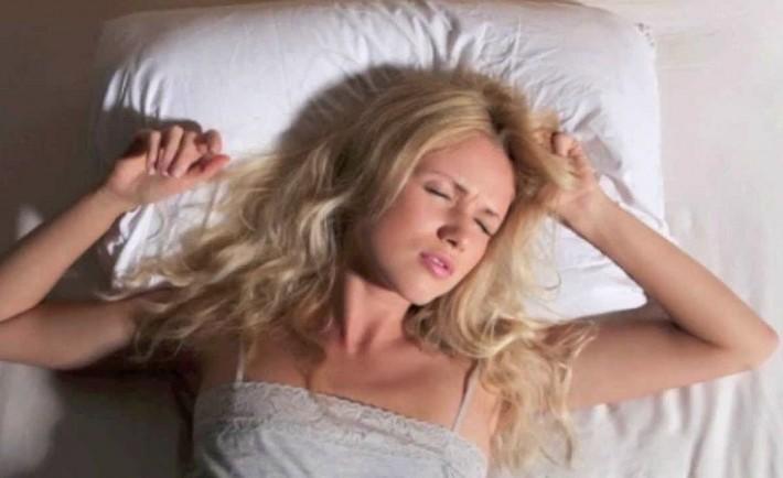 Μην πέφτετε να κοιμηθείτε θυμωμένοι