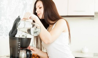 Πώς να καθαρίσετε την καφετιέρα σας