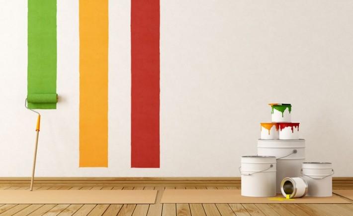 Πώς να βάψετε το σπίτι σας οικονομικότερα και... αποτελεσματικότερα
