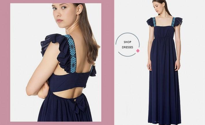 Καλοκαιρινά φορέματα Regalinas: Η καλύτερη επιλογή στα γυναικεία ρούχα