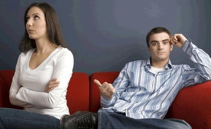 Γιατί ένας άντρας ζητάει διαζύγιο - Οι 10 συνηθέστεροι λόγοι