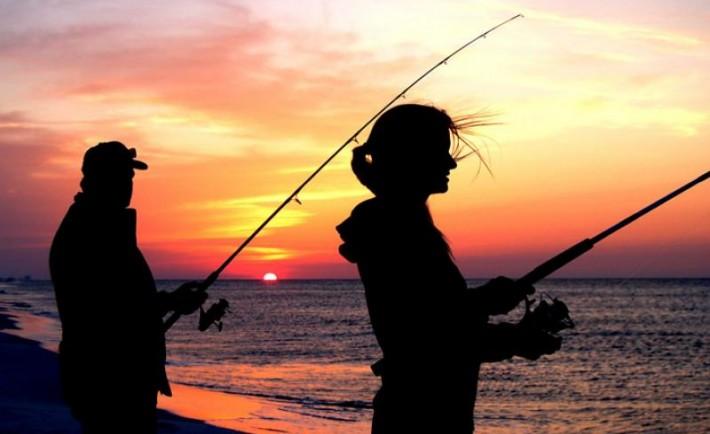 Οι Δέκα λόγοι που το ψάρεμα είναι το ιδανικό χόμπι