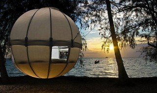 Να γιατί φέτος θα ψηθείς σίγουρα να κάνεις camping