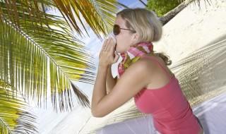 Αλλεργίες και το καλοκαίρι!